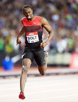 İnsanın Koşma Hızının Üst Limiti Nedir?