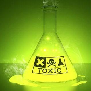 En Tehlikeli Kimyasal Maddeler