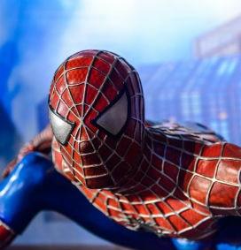 Çok Çalışırsak Örümcek Adam'ın Reflekslerine Yaklaşabilir miyiz?