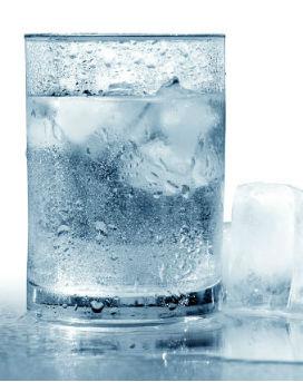 Soğuk Su ile Ilık Suyun Tadı Neden Farklıdır?