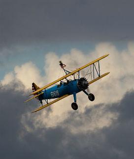 Çift Kanatlı Uçakların Devri Neden Kapandı?
