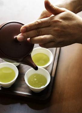 Matcha Çayı Nedir? Yeşil Çay ve Matcha Çayı Arasında Ne Fark Vardır?