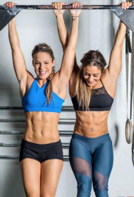 Egzersizle Yağlar Kasa Dönüşür mü?