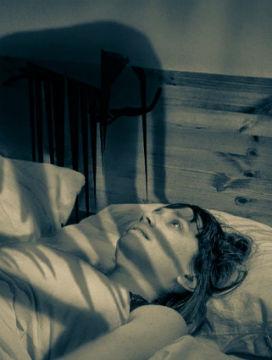 Uyku Felci Nam-ı Diğer Karabasan!